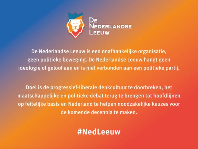 Nederlandse Leeuw - Nationale Brainstorm