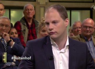 Sid Lukkassen bij Buitenhof over cultuurmarxisme.