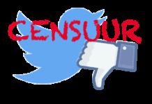 Online censuur